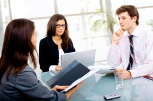 Cum abordezi diferite tipuri de intervievatori
