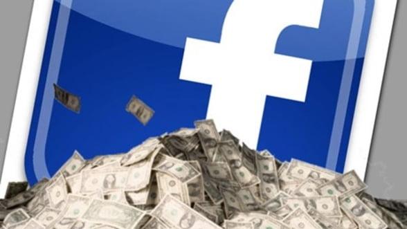 Cum ajuta fiecare utilizator afacerea Facebook?