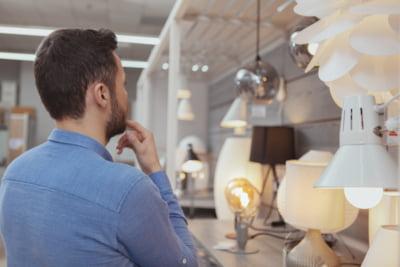 Cum alegi lumina potrivita pentru un business si care sunt criteriile de care trebuie sa tii cont