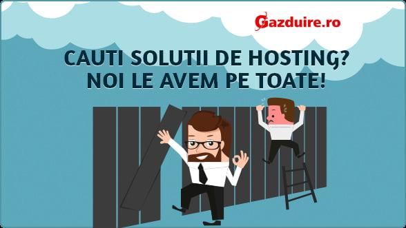 Cum alegi serviciul de web hosting potrivit pentru afacerea ta?