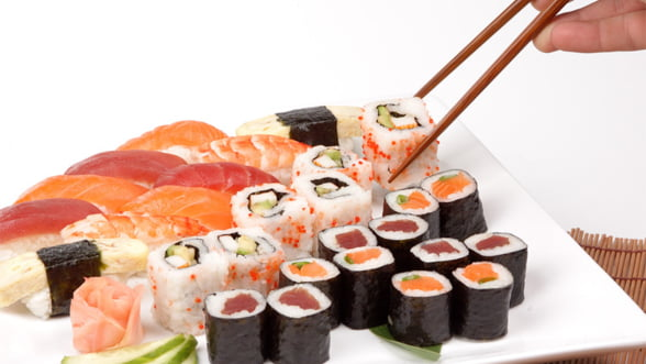Cum alegi un sushi bun