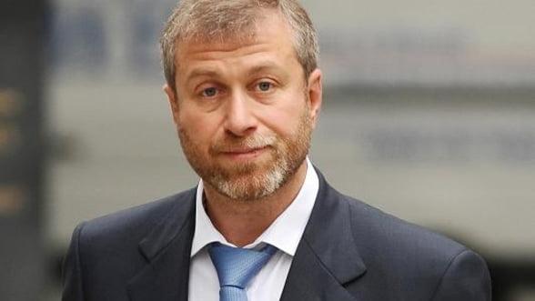 Cum ar putea deveni miliardarul Abramovici victima in razboiul Putin-Occident