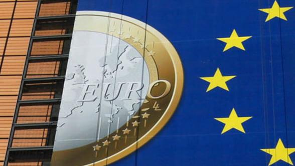 Cum ar putea iesi zona euro din criza, intr-un orizont de doi ani