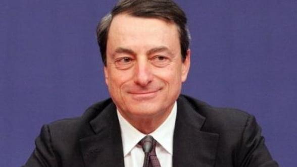 Cum ar putea profita BCE de instabilitatile din pietele financiare