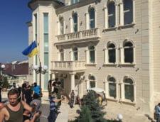 """Cum arata """"Casa lui Harry Potter"""" din Odessa, castel de baron local (Foto)"""