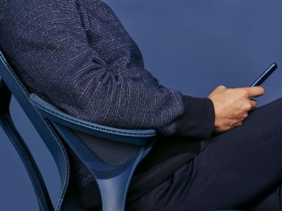 Cum arata scaunul care a primit premiul Red Dot Best of the Best pentru inovatie si ergonomie