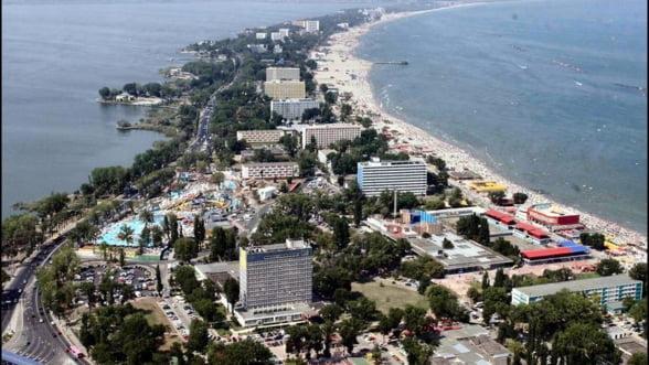 Cum arata si ce potential au cele mai noi hoteluri deschise pe litoral in 2013 FOTO