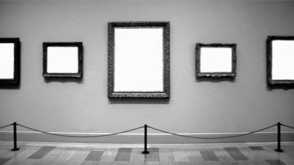 Cum arata tablourile furate din Muzeul Kunsthal din Rotterdam (Galerie foto)