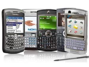 Cum arata viitorul smartphone-urilor?