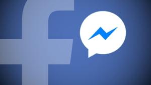 Cum ascunzi mesajele primite pe Facebook Messenger in notificari