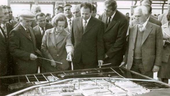 Cum au ajuns ambitiile lui Ceausescu prioritati nationale dupa 30 de ani