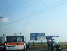 """Cum au aparut """"inspectorii de daune"""" - In Romania se produc de doua ori mai multe accidente decat media europeana"""