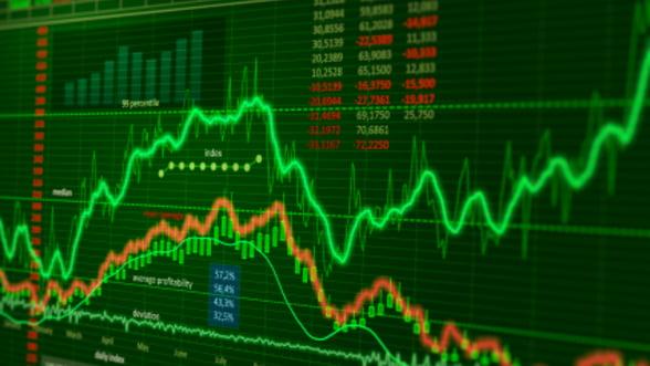 Cum au evoluat bursele internationale luni si marti