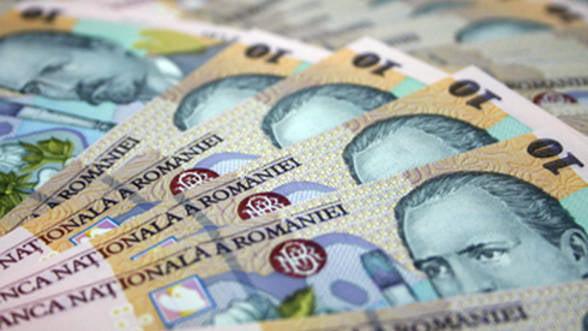 Cum au evoluat in iulie salariile din Romania