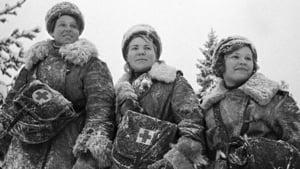Cum au rezistat rusii in iarna crunta din Al Doilea Razboi Mondial