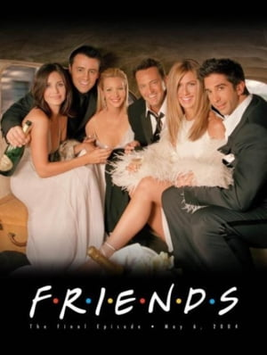 """Cum celebreaza serialul """"Friends"""" 25 de ani de la premiera"""