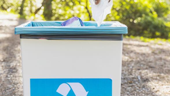 Cum colectam corect deseurile pentru reciclare?