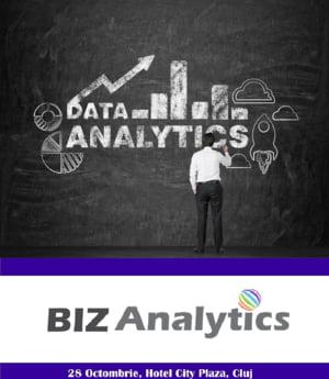 Cum datele selectate de sisteme eficiente de analiza pot genera solutii de marketing de impact