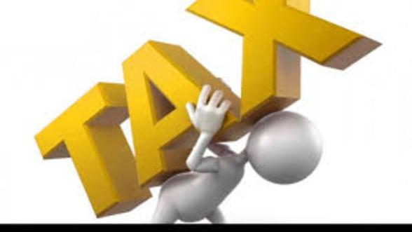 Cum este afectat sistemul bancar de noul tavalug fiscal. Vezi cum va fi influentata creditarea