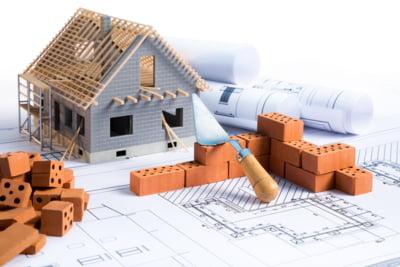 Cum este mai convenabila investitia imobiliara: casa la rosu sau gata finsata, direct de la dezvoltator?