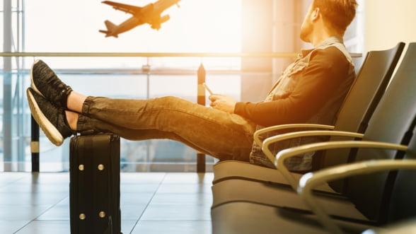 Cum este sa zbori cel mai lung zbor cu avionul