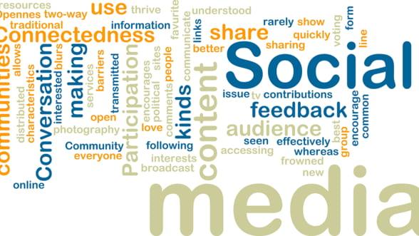 Cum evolueaza cele mai influente retele sociale din lume