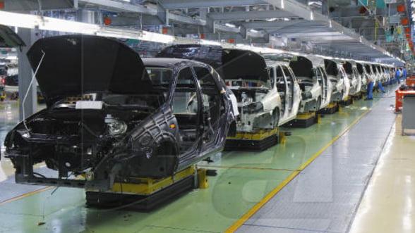 Cum face rost de bani Renault? Din profitul AvtoVAZ
