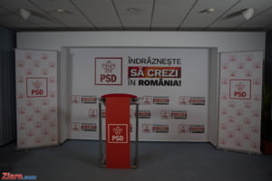 Cum imparte PSD banii: Comunele mici si rosii din Neamt au primit mai mult decat resedinta de judet