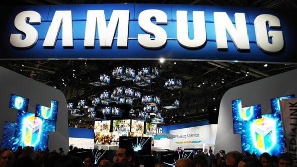 Cum incearca Samsung sa scape de o investigatie antitrust in Europa