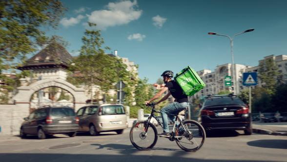 Cum incearca Uber sa domine segmentul de food delivery in Europa: Urmeaza o investitie de doua miliarde de dolari