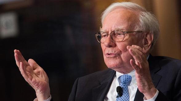 Cum isi alege Warren Buffett companiile