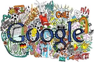 Cum isi marcheaza Google cea mai importanta aniversare de pana acum