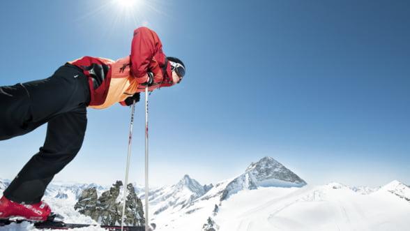 Cum iti alegi echipamentul de schi