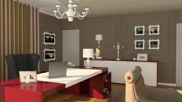 Cum iti amenajezi biroul personal: Functionalitate si stil