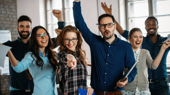 Cum iti pastrezi angajatii buni: 7 moduri de a evita demisiile