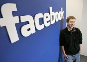 Cum l-a ajutat filmul despre Facebook pe Mark Zuckerberg