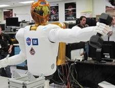 """Cum ne cuceresc robotii? Intai ne """"fura"""" joburile"""