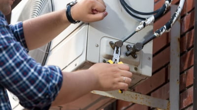 Cum ne pregatim pentru montarea aparatului de aer conditionat