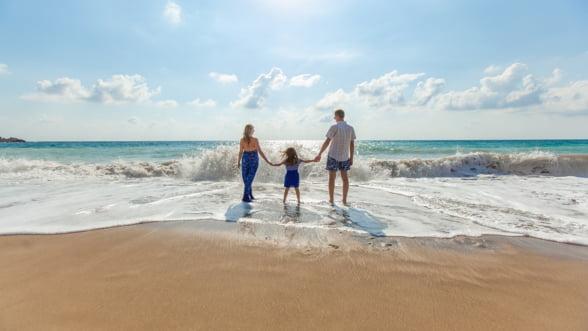 Cum obtinem reconectarea la familie si deconectarea de la job? Sfatul psihologului