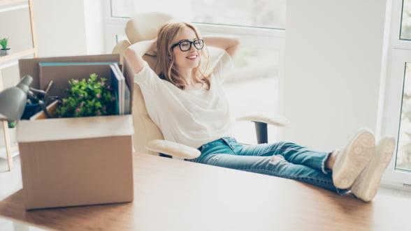 Cum planifici corect o schimbare de cariera