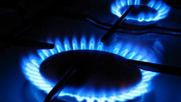 Cum poate creste pretul gazelor cu peste 40% in doar doi ani