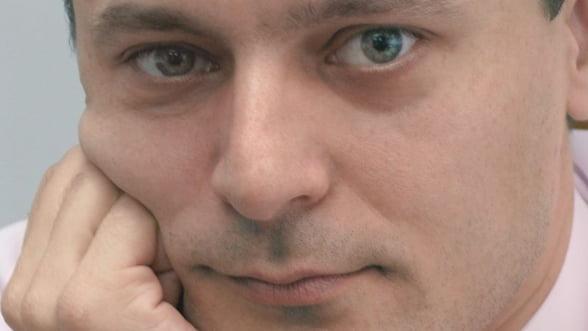 Cum poate obtine un antreprenor finantare de la Marius Ghenea - interviu