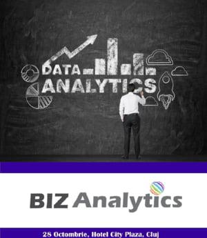 Cum pot companiile folosi eficient avalansa de date din era digitala