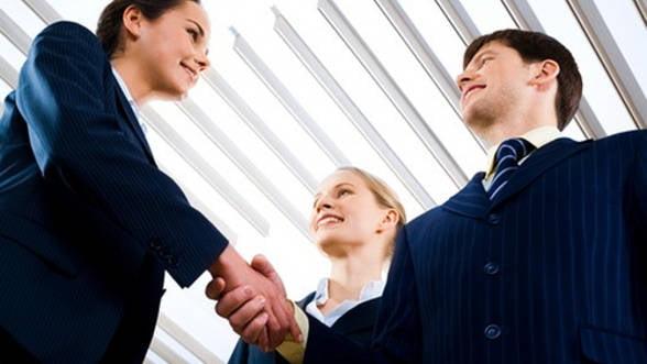 Cum pot companiile sa identifice mai simplu si rapid partenerii de afaceri