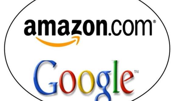 Cum pot contribui Google si Amazon la scaderea deficitelor bugetare