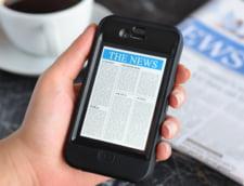Cum pot profita mass-media de era smartphone-urilor