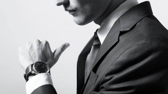 Cum poti alege ceasul potrivit pentru intalnirile de business