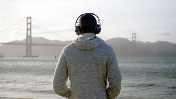 Cum poti pune mana si tu pe castile audio care stiu sa se adapteze perfect urechilor tale... muzicale
