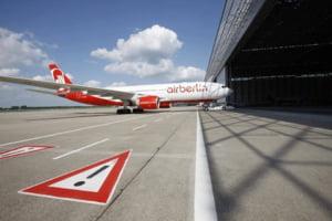 Cum s-a ajuns la insolventa Air Berlin, o prabusire cu preaviz