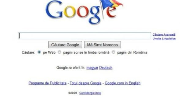 Cum s-a schimbat cautarea pe Google, din 1998 pana in prezent (Galerie foto)
